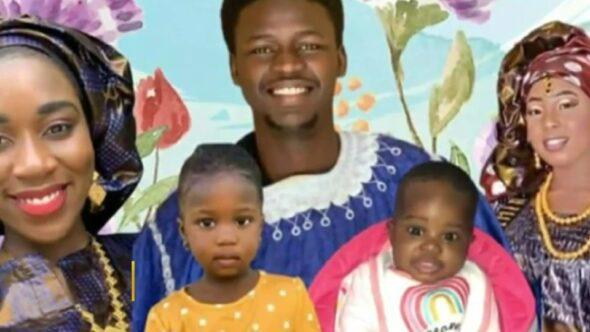 Evil White & Asian Teens Murder Black Family In Their Sleep