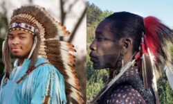 Are African Americans really indigenous to America, or were their ancestors Black slaves owned by Native Americans? What is the truth?