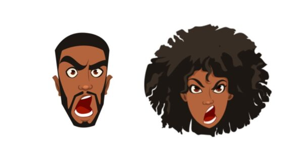 Addressing Black Men That Hate Black Women & Vice Versa