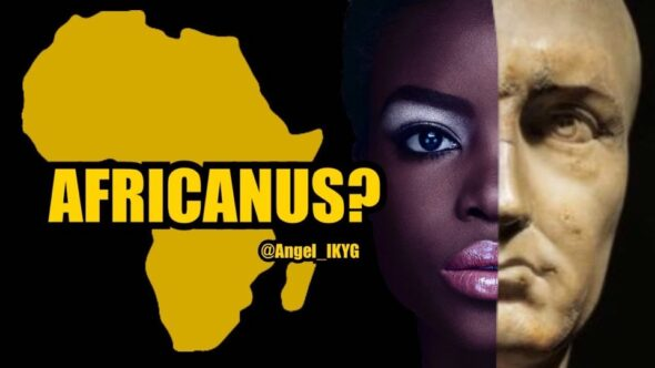 Are You Really African? What is the origin of the name Africa? Was Africa named after the Roman general Publius Cornelius Scipio Africanus?