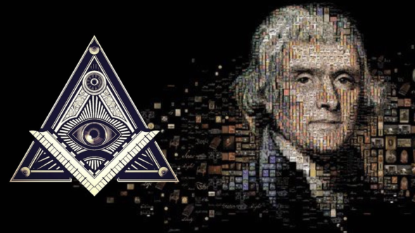 IKYG Movie Club: The Founding Fathers Conspiracy