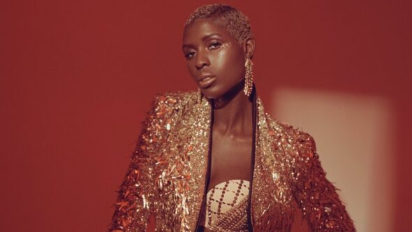 The One night Stand With Jodie Turner-Smith