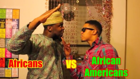 This video addresses the reasons why some African Americans, Afro Caribbeans, Afro Latinos & Africans from the continent hate each other.