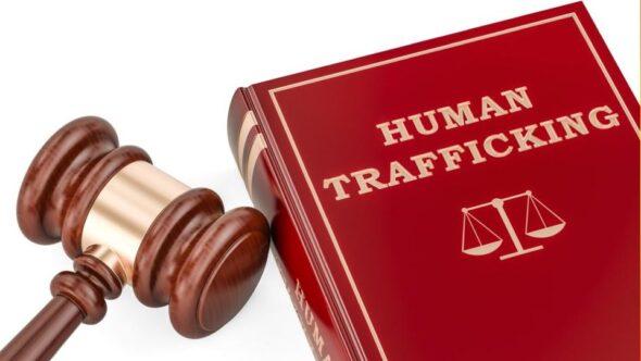 IKYG Movie Club: History Of Human Trafficking