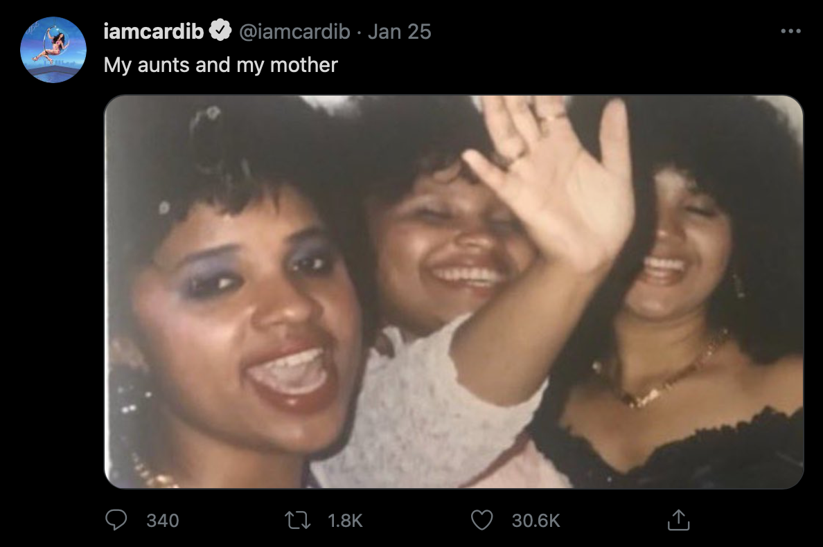 Is Cardi B Black, mixed, white or hispanic? What is Cardi B's race? Is she an Afro Latina or is she just trying to profit off of Black women?