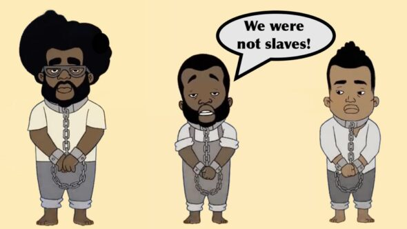 Is the ADOS movement xenophobic? Does it pit African Americans against other Diasporan Africans and divide Black people even further?