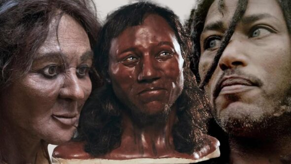 White People Were Not Originally Black – Stop That Nonsense