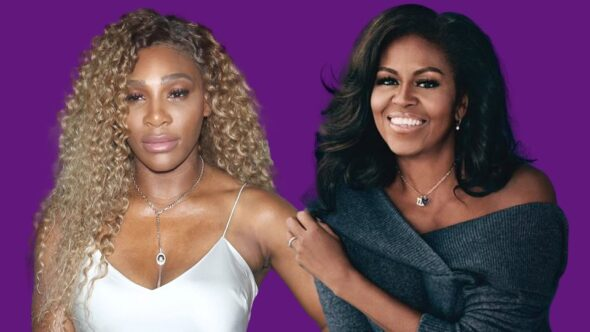 Are Serena Williams & Michelle Obama really men? This video finally exposes the truth with all the evidence. This video will blow your mind.