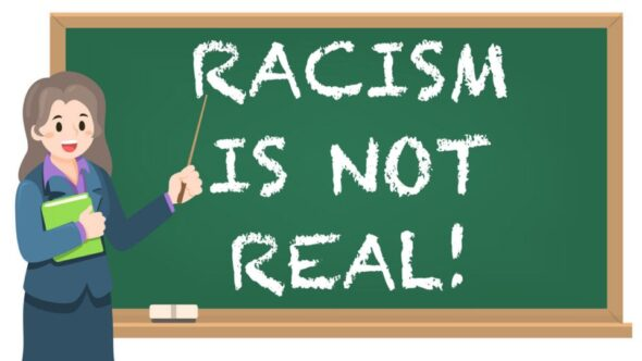 Florida Bans Teaching About Racism