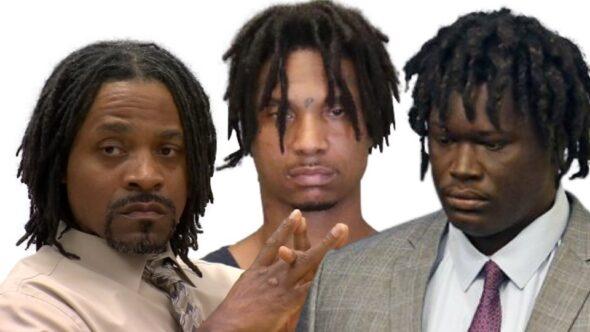 Black Men Target White Men In Revenge Shooting Sprees