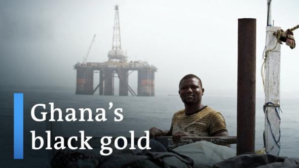 Ghana's Black Gold