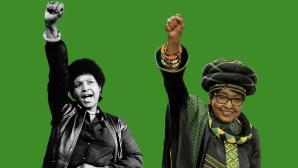 IKYG Movie Club: The Truth About Winnie Mandela