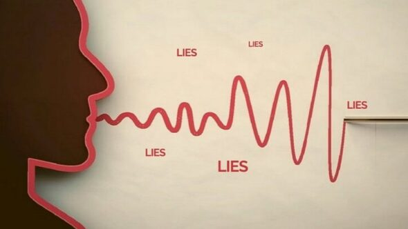 Dealing With Pathological Compulsive Liars