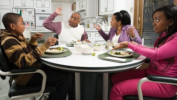 Anti-Blackness & Internalized Racism Within Your Own Family