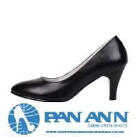 Pan Ann Cabin Crew Shoes