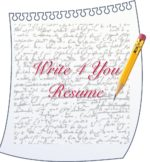 Write for You Resume Service
